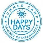 HAPPY DAYS CAMP -