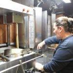 fronteasy Καθαρισμός επαγγελματικής κουζίνας 2 - καθαρισμός χώρων μαζικής εστίασης