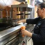 fronteasy Καθαρισμός επαγγελματικής κουζίνας 4 - καθαρισμός χώρων μαζικής εστίασης