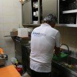 fronteasy Καθαρισμός επαγγελματικής κουζίνας 6 - καθαρισμός χώρων μαζικής εστίασης